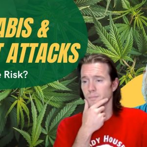 Cannabis and Heart Attacks: What We Know