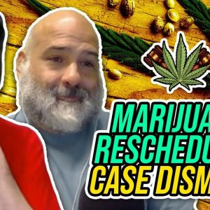 Why the Case to Remove Cannabis From Schedule 1 Was Just Thrown Out