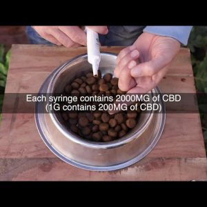 About Endoca Full Spectrum CBD Hemp Oil Extract