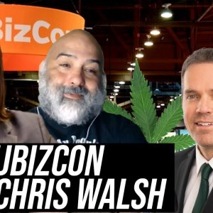 The Must Attend Cannabis Industry Event | MJBizCon 2021