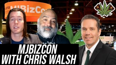 The Must Attend Cannabis Industry Event   MJBizCon 2021