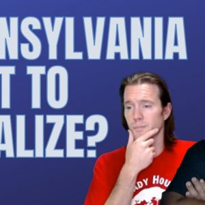 Will Pennsylvania Be Next to Legalize? The Governor Hopes So